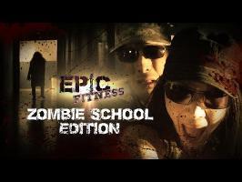 EPIC FITNESS - Zombie School Edition