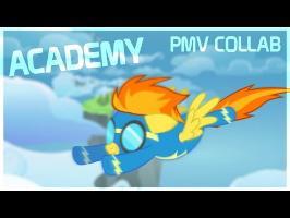 [PMV Collab] Academy