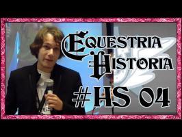 MLP Analyse - Equestria Historia #Hors(e)-Série 04 - Spécial CMC (3PS)