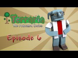 Terraria: The Animated Series - Episode 6