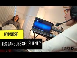 Apprendre les langues grâce à l'hypnose ?