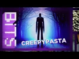 Creepy Pasta - BiTS - ARTE