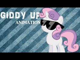 Tweek Animation - Giddy Up - [PMV Animation]
