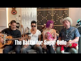 My Little Pony - The Battle for Sugar Belle (Live Acoustic Cover) Daniel Ingram
