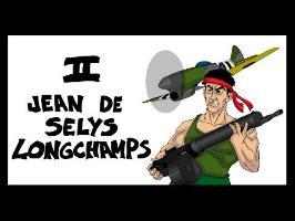Warheroes épisode 2 - Jean de Selys Longchamps - Caljbeut