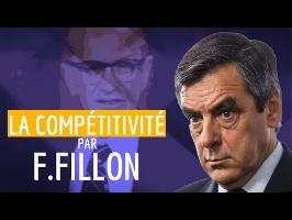 FRANÇOIS FILLON : La compétitivité