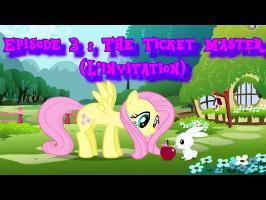10 Références cachées dans My Little Pony - S01E01 - Le Coin Brony