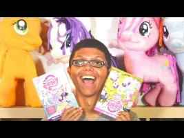 My Little Pony - Friendship Is Magic - Tay Zonday