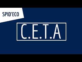 Le CETA [SPID'ECO]