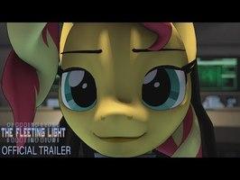 The Fleeting Light - Official Trailer [2020]
