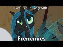 Everything Wrong With My Little Pony Season 9 Frenemies