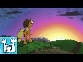 4everfreebrony - Shining Star (cover feat. Koron Korak)