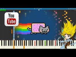 Epic YouTube Orchestral Medley (Celebrating 10 years!) - Synthesia Video