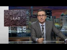 Last Week Tonight with John Oliver: Lead (HBO)