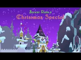 Forest Rain's Christmas Special