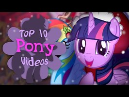 The Top 10 Pony Videos of December 2020