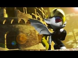[SFM/Pony] Code Crush