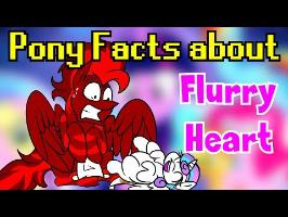 Pony Facts about Flurry Heart