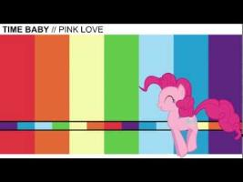 Time Baby - Pink Love