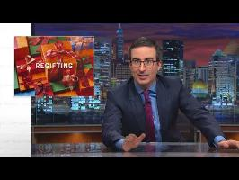 Last Week Tonight with John Oliver: Regifting (Web Exclusive)