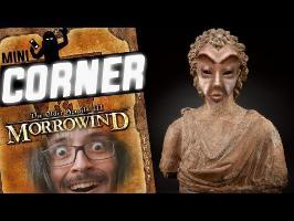 MORROWIND - Mini-CORNER par Benzaie
