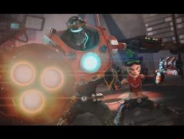 CGI 3D Animated Short HD: MeatBrains - by Team Meatbrains