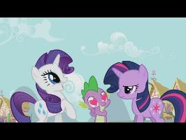Everything Wrong With My Little Pony Season 2 The Cutie Pox [Parody]