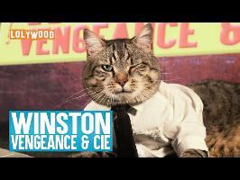 Winston : Vengeance & Cie
