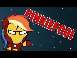 PINKIEPOOL - Heroes Trailer