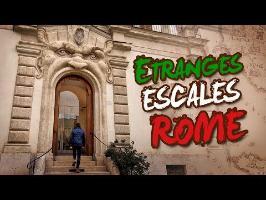 Etranges Escales : Rome