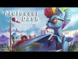 Professor Dash (Original by Forest Rain)