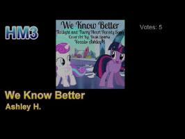 Top Ten Pony Songs of February 2016 - Community Voted (Interim Version)
