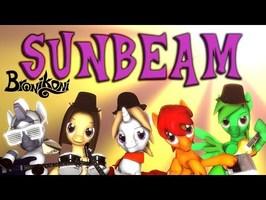 [SFM] BroniKoni - Sunbeam [PMV]