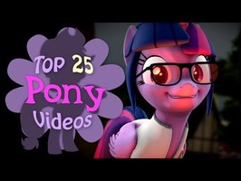 The Top 25 Pony Videos of 2018