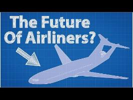 The Future of Airliners? - Aurora D8