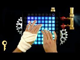 OhPonyBoy - (05) Living In Space [The Stellae Key] LAUNCHPAD