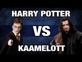 Harry Potter VS Kaamelott - WTM
