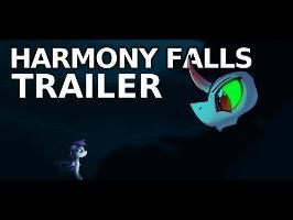 [Trailer] Harmony Falls