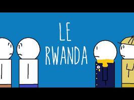 Histoire Brève : Le Rwanda