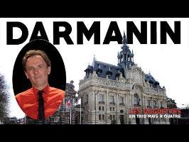 Darmanin - Les Goguettes (en trio mais à quatre)