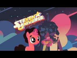 Steven Universe Intro (Versión My Little Pony )