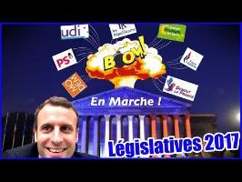 Législatives 2017 : La tambouille électoral est En Marche en Haute-Savoie (et ailleurs)