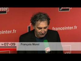 Au con d'Arcueil qui traita Erik Satie d'ivrogne communiste, Le Billet de François Morel