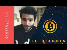 Le bitcoin, ou l'or numérique, explication !
