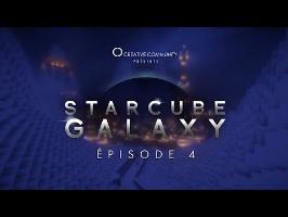 StarCube : Galaxy | Episode 4 : La nuit vient quand la lumière s'éteint