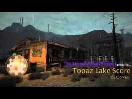 GoE: Topaz Lake Score
