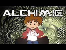 CHANGER LE PLOMB EN OR!! L'Alchimie – LSDJ