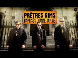 PRÊTRES GIMS - Baptisés Comme Jamais