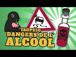 TOP 10 des plus gros dangers de l'ALCOOL