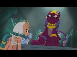 Everything Wrong With My Little Pony Season 7 Daring Done [Parody]